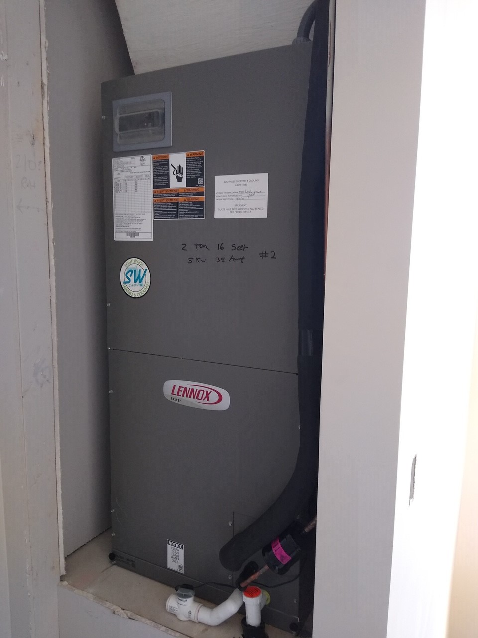AC replacement Cape Coral