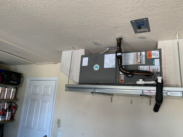 High quality job by Southwest Heating and Cooling