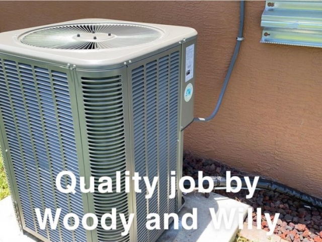 AC Replacement in Cape Coral, Florida
