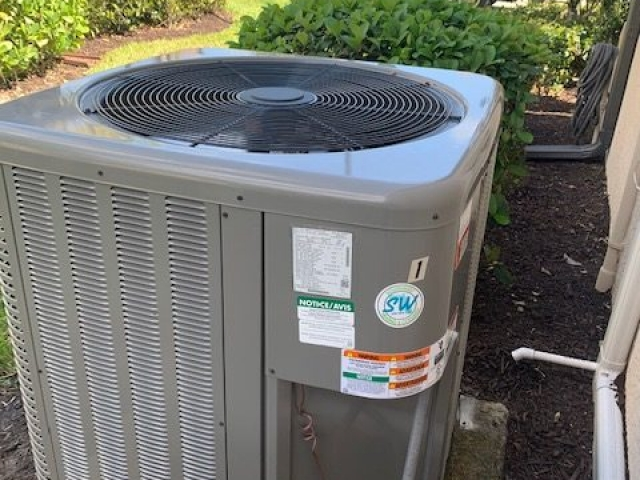 Fort Myers Air Conditioning Replacement