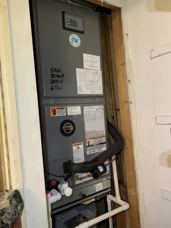 Sanibel Air Conditioning Replacement