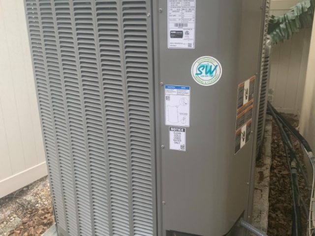 Cape Coral Air Conditioning Service
