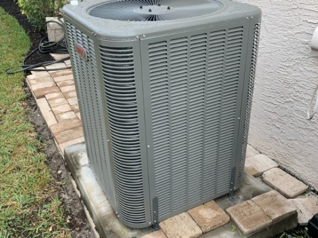 Condenser Replacement Cape Coral